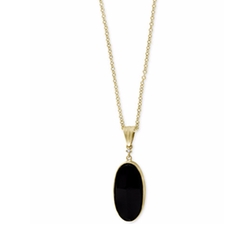 Effy Collection - Diamond Accent Pendant Necklace