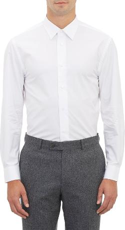 Façonnable  - Broadcloth Dress Shirt