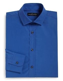Ralph Lauren Black Label - Tailored-Fit Dress Shirt