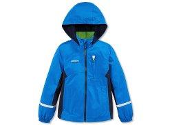London Fog - Colorblocked Jacket