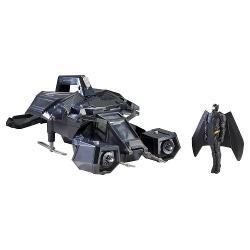 Mattel - Batman The Dark Knight Rises The Bat Vehicle