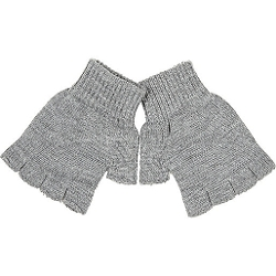 River Island - Knitted Fingerless Gloves