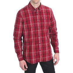 Victorinox Swiss Army  - Sellen Ombre Plaid Shirt
