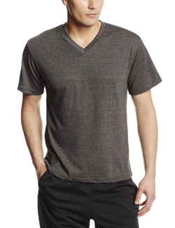 Spalding - Basic V-Neck T-Shirt