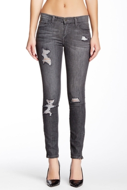 Pistola - Cara Mid Rise Jeans