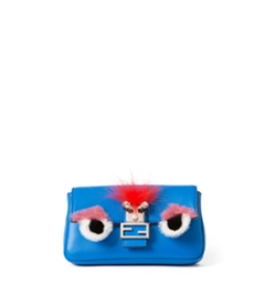 Fendi - Micro Baguette Monster