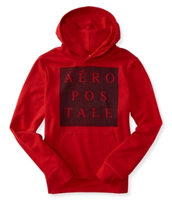 Aéropostale - Block Logo Pullover Hoodie