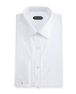 Tom Ford - Classic French Dress Shirt