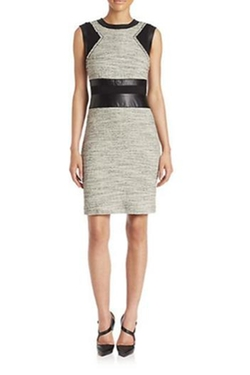 Rebecca Taylor - Canyon Tweed Dress