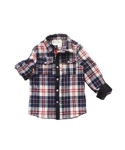 Vierra Rose  - Lenox Pocket Shirt