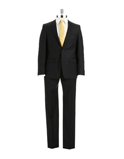 DKNY  - Two Piece Slim Fit Suit