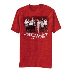 The Sandlot  - Graphic Tee