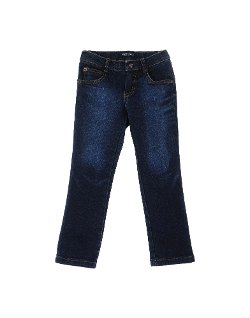 Denny Rose Young Girl - Straight Leg Denim Pants