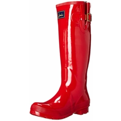 Joules - Field Welly Gloss Rain Boots
