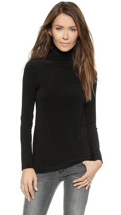 Norma Kamali  - Kulture Go Turtleneck Sweater