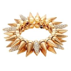 Qiji  - Spike Bracelet