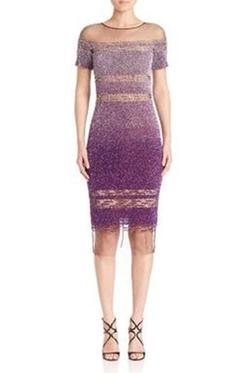 Pamella Roland  - Signature Sequin Dress