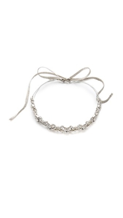 Jenny Packham - Jewel Headdress IV