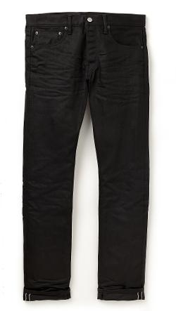 Fabric Brand & Co.  - Zack Slim Fit Jeans