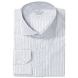 Van Laack - Rivara Striped Sport Shirt