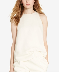 Polo Ralph Lauren  - Cady Sleeveless Top