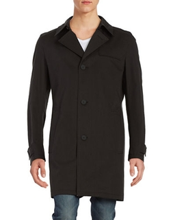 Strellson  - Kumberbatch Trench Coat