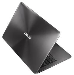 Asus - Zenbook Ultra-Slim Aluminum Laptop