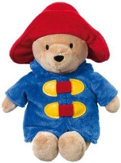 Paddington Bear - My First Paddington Bear 20cm Sitting Toy