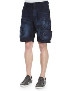 PRPS - Reagan Utility Cargo Shorts