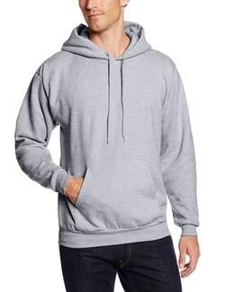 Hanes - Pullover Ecosmart Fleece Hooded Sweatshirt