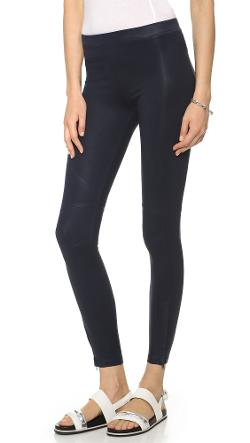 David Lerner  - New Seamed Leggings