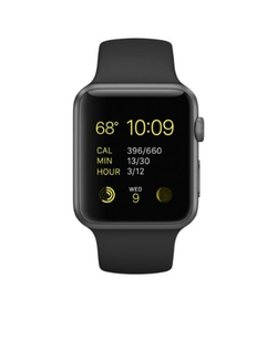 Apple  - Sport Watch