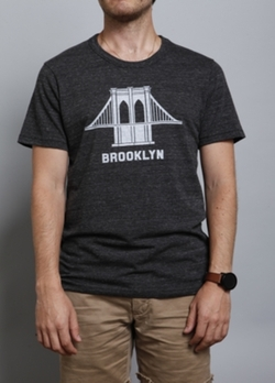 Brooklyn Industries - Brooklyn Bridge T-Shirt