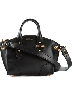 Alexander Mcqueen - Mini Legend Crossbody Bag