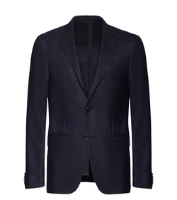 Ermenegildo Zegna  - Milano Easy Ten-Pocket Blazer