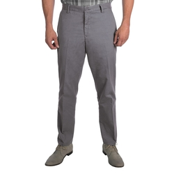 Thomas Dean - Classic Fit, Flat Front Pants