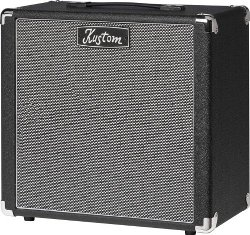 Kustom  - The Defender Guitar Extension Cabinet