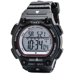 Timex  - Ironman 30-Lap Digital Watch