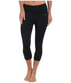 The North Face  - Pulse Capri Tight Pants