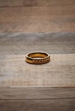 Forever 21 - Vitaly Anti-Stone Ring
