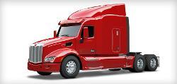 Peterbilt - 579 Truck