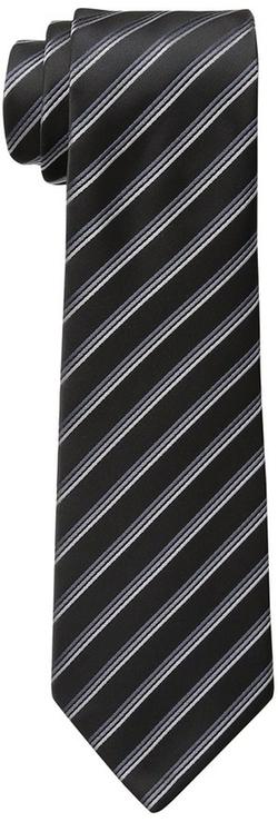 Little Black Tie - Archer Stripe Tie