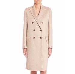 Max Mara  - Amabile Cashmere Coat