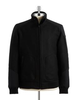 Victorinox - Zip Front Jacket