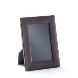 Leatherology - Portrait Photo Frame