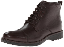 Rockport - Total Motion Street Cap Boots