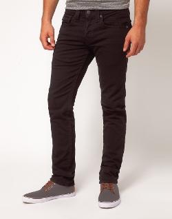 True Religion - Zach Slim Fit Jeans