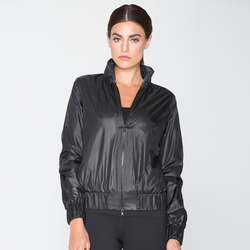 Splits59 Collection - Saville Noir Windbreaker Jacket
