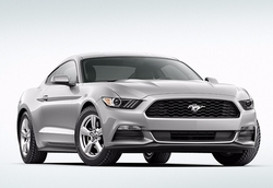 Ford - Mustang V6 Fastback Coupe