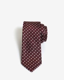 Dortee - Spotty Silk Tie